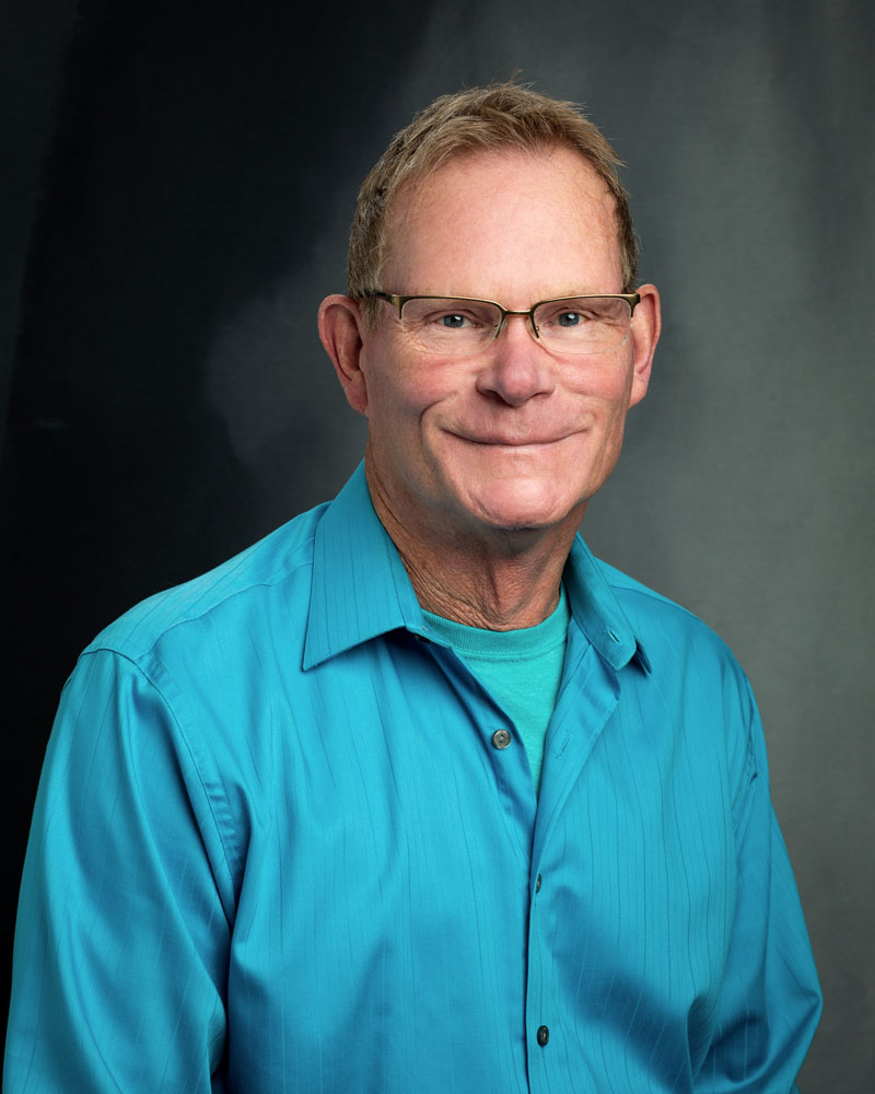 Dr. Steven Ziebell, ED. D., LISW - Family Legacy Counseling